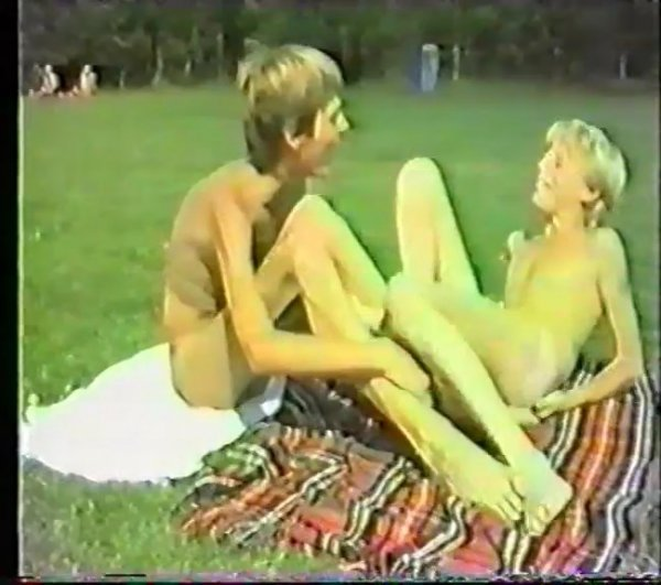 Remco and Martijn (nudism, naturism, naked boys, nude beach)