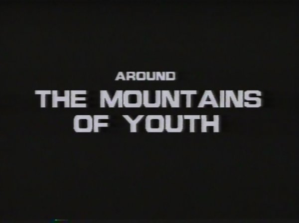 Around The Mountains Of Youth (family nudism, family naturism, young naturism, naked boys, naked girls)